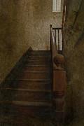 Liz  Alderdice - Staircase