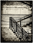 David Doucot - Stairs 1
