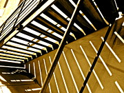 Escape Photo Originals - Stairway Light by Chuck Taylor