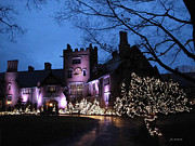 Joan  Minchak - Stan Hywet Hall and...