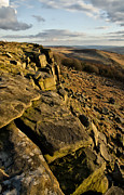 Pete Hemington - Stanage Edge