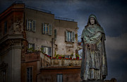 Roma Photos - Standing Guard by Erik Brede