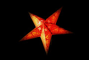 Paper Lantern Photos - Star by Cheryl Young