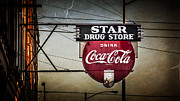 Perry Webster - Star Drug Store 2