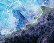 Julie Turner - Star Dust Angel - Ocean