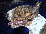 Brindle Originals - Star Gazer by Janette Ireland