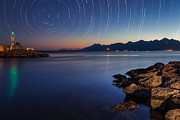Bahadir Yeniceri - Star Trails