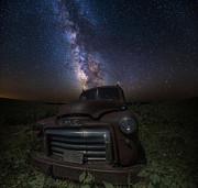 Aaron J Groen - Stardust and Rust GMC
