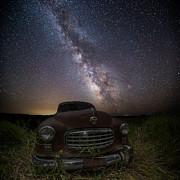 Aaron J Groen - Stardust and Rust  Nash...