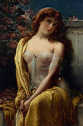 Starlight Prints - Starlight Print by Emile Vernon