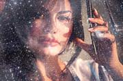 Jenny Rainbow - Starry Woman