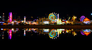David Lee Thompson - State Fair in reflec...