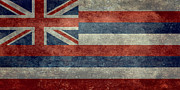 Bruce Stanfield - State flag of Hawaii...