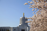 JPLDesigns - State of Oregon Capitol...