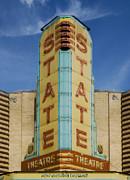 John Gusky - State Theatre
