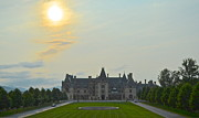 Priceless Photos - Stately Castle by Robert Harmon
