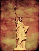 Mohamed Elkhamisy - Statue of Liberty