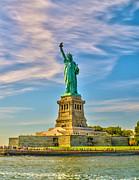 Nick Zelinsky - Statue of Liberty