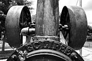 George Taylor - Steam Engine
