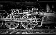 Jeff Burton - Steam Engine
