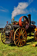 Trey Foerster - Steam Engine