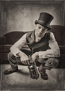 Steampunk Photos - Steam Punkz III by David April