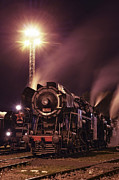 Martin Dzurjanik - Steam Train In The Night...