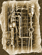 Susan Cliett - Steam Valves