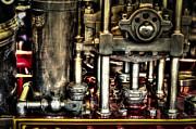 David Morefield - Steamer Parts