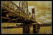 Craig Perry-Ollila - Steel Bridge Of Portland