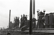 Wayne Sheeler - Steel Mill - Pittsbu...