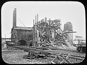 A Gurmankin - Steel Plant Collapse...