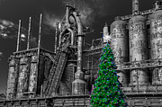Ken Beatty - Steel Stack Christmas