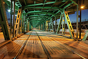 Artur Bogacki - Steel Truss Bridge...