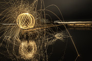 Israel Marino - Steel Wool In Sutro...