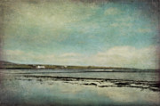 Textures Photos - Stella Maris Ballycastle by Marion Galt