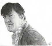 Chris Riley - Stephen Fry