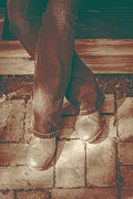 Ester  Rogers - Stepping Out in Boots -...