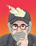 Edwin Urena - Steven Spielberg