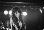 Steven Tyler Acrylic Prints - Steven Tyler Acrylic Print by Steven Macanka