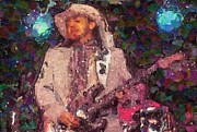 Max Cooper - Stevie Ray Vaughan