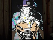 Tom Runkle - Stevie Ray Vaughan