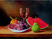 Ahmed Bayomi - Still Life 01-2013