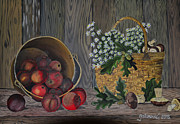 Ferid Jasarevic - Still Life - apple