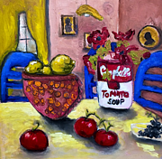 Dilip Sheth - Still Life at Grandma
