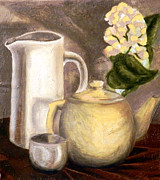 Stephanie N Parks - Still Life Exercise