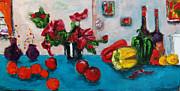 Dilip Sheth - Still Life in Color