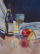 Lynette Berry - Still life