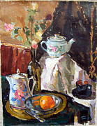 Milan Ivosevic - Still Life