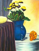 Tiffany Albright - Still life